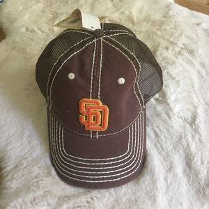 San Diego Baseball Hat 🧢
